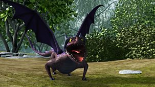 Dragons - Riders Of Berk - Race To The Edge: Series 3: 12. Searching For Oswald And Chicken