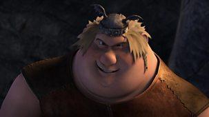 Dragons - Riders Of Berk - Race To The Edge: Series 3: 6. Return Of Thor Bonecrusher