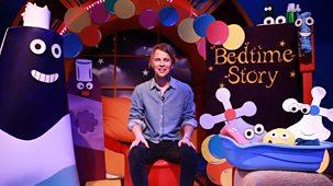 Cbeebies Bedtime Stories - 714. Tom Odell - Bathroom Boogie