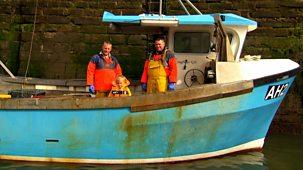 My Story - Series 1: 19. Fisherman
