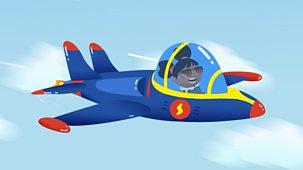 Yakka Dee - Series 3: 18. Plane