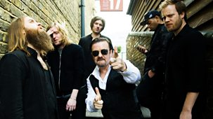 David Brent: Life On The Road - Episode 05-07-2019