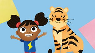 Yakka Dee - Series 3: 19. Tiger