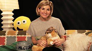 Cbeebies Bedtime Stories - 715. Jodie Whittaker - Inspector Hector