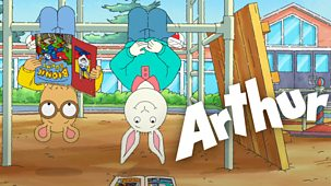 Arthur - Series 20: 1. Buster's Second Chance