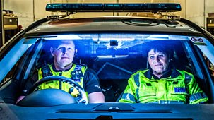 Our Cops In The North - Series 1: Episode 5