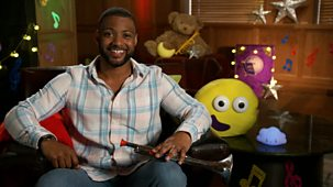 Cbeebies Bedtime Stories - 611. Jb Gill - Here Comes Frankie