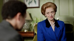 Horrible Histories - Series 8: 8. Putrid Politics