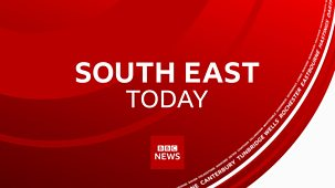 South East Today - Lunchtime News: 23/07/2021