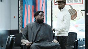 Atlanta - Robbin' Season: 5. Atlanta: Robbin' Season: Barbershop