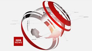Bbc Weekend News - Late News: 22/11/2020