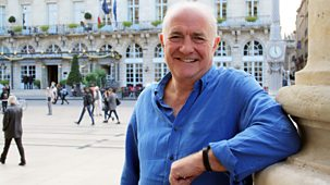 Rick Stein's Long Weekends - Shorts: 7. Copenhagen