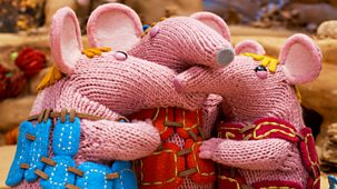 Clangers - Series 2: 1. Round And Round