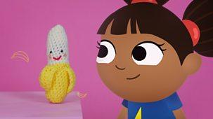 Yakka Dee - Series 1: 1. Banana