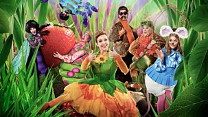 Cbeebies Thumbelina - Episode 07-04-2021