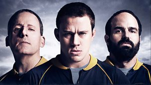 Foxcatcher - Episode 16-01-2021