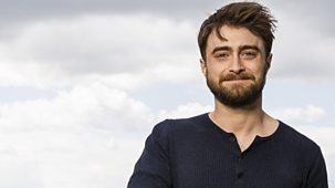 Who Do You Think You Are? - Series 16: 1. Daniel Radcliffe