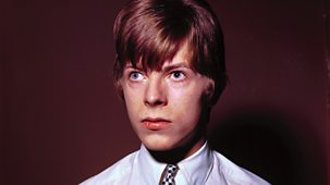 David Bowie: Finding Fame - Episode 01-05-2021
