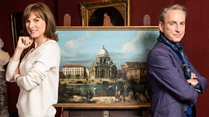 Fake Or Fortune? - Series 8: 4. A Venetian View