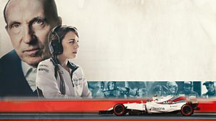 Williams: Formula 1 In The Blood - Episode 18-07-2021