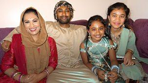 My First Festivals - Series 1: 1. Eid