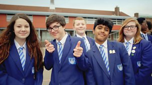 Our School - Specials: 19. How We've Changed