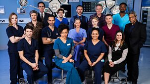 Holby City - Series 23: Episode 14