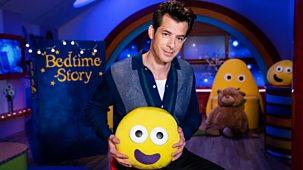 Cbeebies Bedtime Stories - 721. Mark Ronson - Pom Pom Gets The Grumps