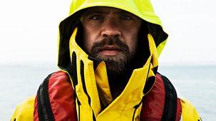 Saving Lives At Sea - Series 4: Episode 1