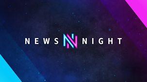 Newsnight - 06/09/2021