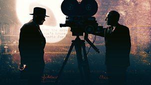 Churchill And The Movie Mogul - Episode 21-06-2021