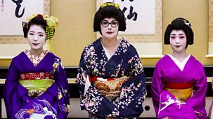 Japan With Sue Perkins - Series 1: Episode 2