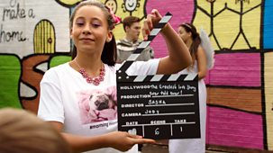 The Dumping Ground - Series 7: 14. The Movie Business