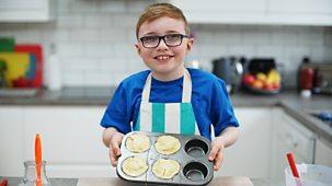 My World Kitchen - Series 3: 8. Jake's Australian Meat Pie