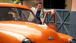 Michael Palin's Hemingway Adventure - Episode 4