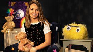 Cbeebies Bedtime Stories - 725. Katie Piper - Ruby's Worry