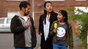 The Dumping Ground - Series 7: 15. Two Hands, Four Hands