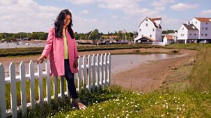 Escape To The Perfect Town - Series 1: 3. Woodbridge, Suffolk