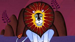 Tinga Tinga Tales - Series 1 - Why Lion Roars