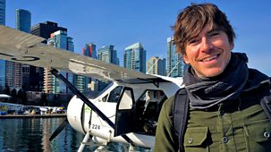 The Americas With Simon Reeve - Series 1: Episode 1