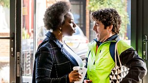 Motherland - Series 2: 1. No Mum Left Behind