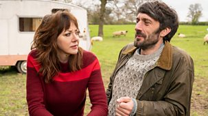 Motherland - Series 2: 5. Le Weekend