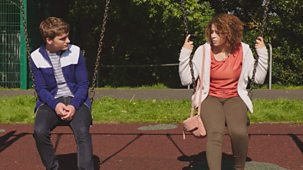 The Dumping Ground - Series 7: 16. Letting Go