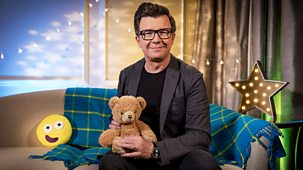 Cbeebies Bedtime Stories - 726. Rick Astley - Show And Tell