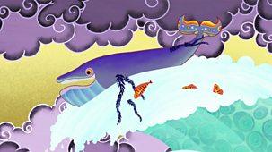Tinga Tinga Tales - Series 2 - Why Whale Spouts