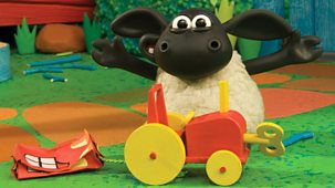 Timmy Time - It's Timmy Time: 15. Timmy's Tractor