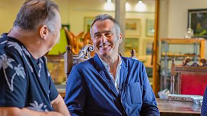 Make Me A Dealer - Series 2: 12. Norfolk: Mick And Anthony