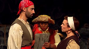 Swashbuckle - Series 6: 19. Spare Pirates