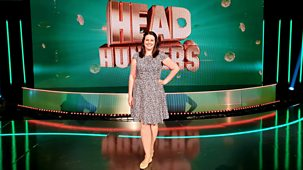 Head Hunters - Series 1: Episode 17