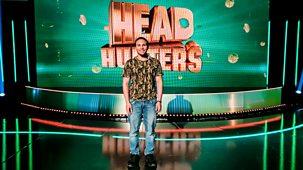 Head Hunters - Series 1: Episode 19